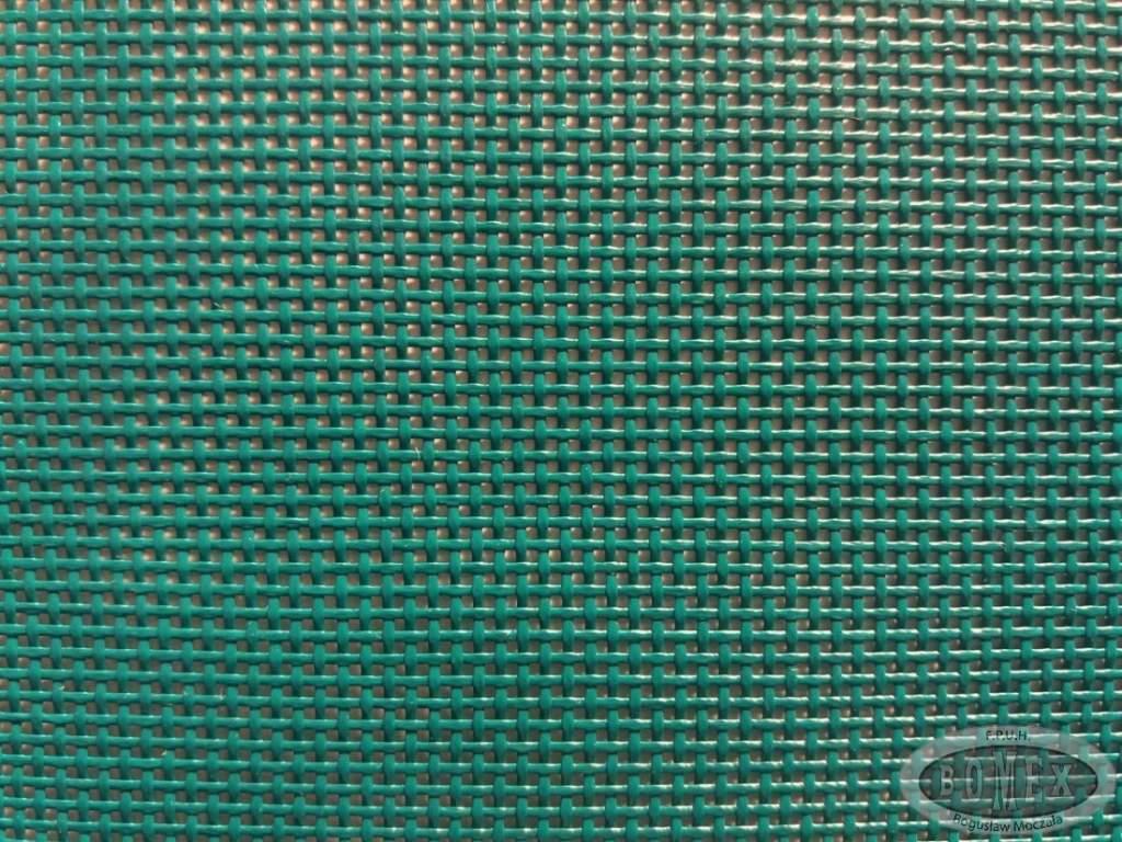 tkanina na krzesła ogrodowe czarna